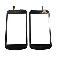 Тачскрин сенсорное стекло для Huawei G300 U8815/U8818 black