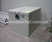 Жироулавливатель (сепаратор жира) СЖ 3,0-0,62