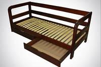 Кровать-тахта Теффи с ящиками