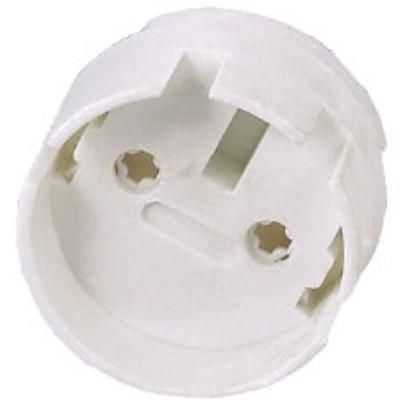 Держатель для лампы G13 STUCCHI 140 Код 57522