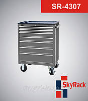 Тележка инструментальная SkyRack SR-4307