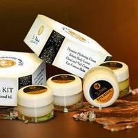 Комплект пробников кремов (Cosmetics Sample Kit)