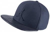 Бейсболка Nike Jordan 4 Premium Cap In Blue 811460-451