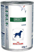 Royal Canin Obesity Management Canine влажный, 410 гр