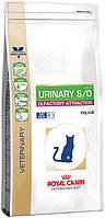 Royal Canin Urinary S/O Olfactory Attraction Feline сухой, 400 гр