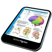 Сенсорный планшет Educa Тело человека
