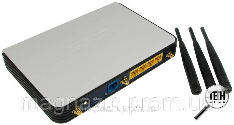 Купить Wi-Fi роутер TP-LINK TL-WR941ND 300m Wireless N Router (три антенны), фото 2
