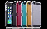 Чехол для iPhone 5/5S - Momax Clear Breeze cover