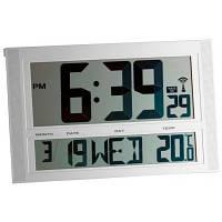 Часы настенные цифровые TFA, 981090