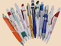 Нанесение логотипа на ручки, фото 1