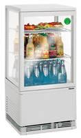 Витрина холодильная мини 58 л 700158G