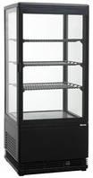 Витрина холодильная мини 78 л 700177G