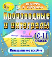 Мультимедийное учебное пособие «Производные и интегралы» 2.0 (Marco Polo Group)