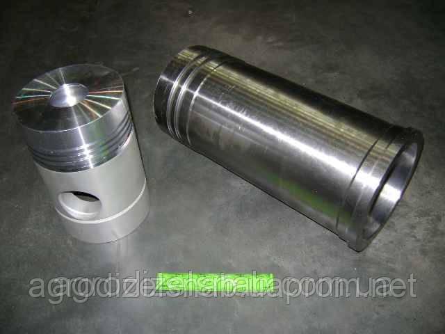 Гильза-Поршень (комплект) Т-130,Т-170 Д160-1000101