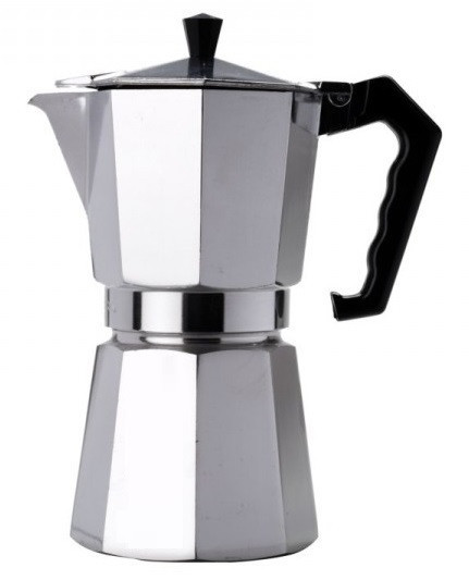 Кофеварка гейзерная 600 мл Maestro MR 1666-6