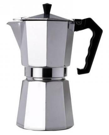 Кофеварка гейзерная 900 мл Maestro MR 1666-9, фото 2