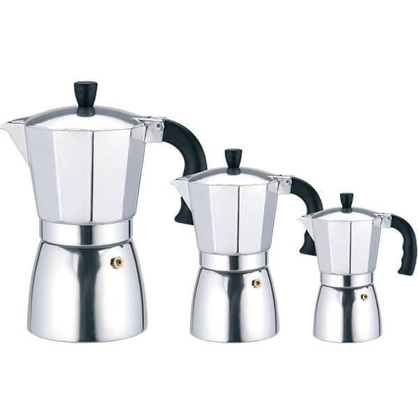 Кофеварка гейзерная 300 мл. Maestro MR 1667-3