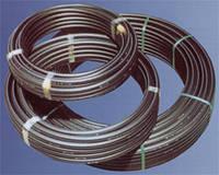 Полиэтиленовая труба 110х5,3 мм (6 атм)
