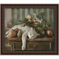 Набор для вышивки крестом Юнона 0123 Сладкий сон