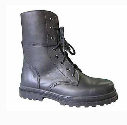 Армейские ботинки россия, фото 2