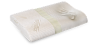Подушка ортопедическая Magniflex Волнообразная