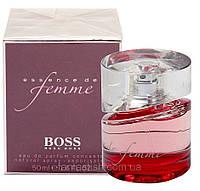Женская парфюмированная вода Hugo Boss Essence de Femme(купить женские духи хьюго босс, отличная цена)