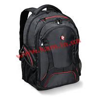"Рюкзак для ноутбуку COURCHEVEL 17,3"" чорний COURCHEVEL Back Pack 17,3"" (160511)"