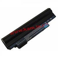 Батарея для ноутбука Acer Aspire One D255 722 / 11.1V 5200mAh (57Wh) BLACK OEM ()