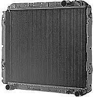 Радиатор водяной (ЗИЛ-133 ГЯ)133-1301010