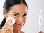 Как правильно снимать макияж.
