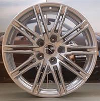 Диск литой колесный R21 Cayenne 2011 -