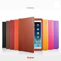 Кожаный чехол Yoobao Executive leather case для iPad Air