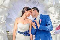 Свадебная фото, видео съемка