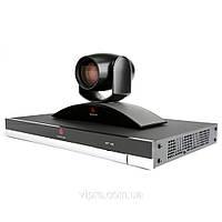 Система відеозв'язку QDX6000 EagleEye Viev