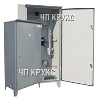 Шкафы зажимов трансформаторов напряжения ШЗН-1А, ШЗН-1Б, ШЗН-2, ШЗН-3