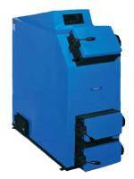 Logica Напольні твердопаливні котли потужністю 50-350 кВт з вентилятором