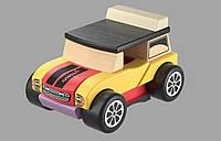 Машинка мини-кабриолет
