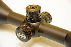 Оптичний приціл Kandar 3-9x50 AOME, фото 2