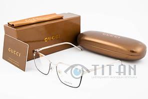 Оправа для очков купить GUCCI 6136 С06