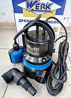 Насос дренажный погружной Werk SP-8H - чистая вода
