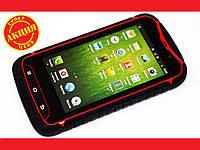 "Smart KT274-S1 Противоударный телефон – 2Sim 4"" Android, фото 1"