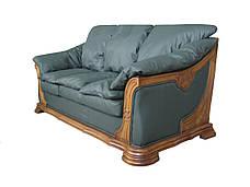 """Комплект кожаной мебели """"Ferenza"""" (Ференза). (3р+1), фото 2"""