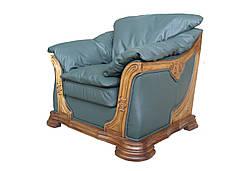 """Комплект кожаной мебели """"Ferenza"""" (Ференза). (3р+1), фото 3"""