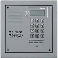 Вызывная панель Cyfral PC-2000R
