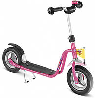 Самокат детский двухколесный Puky Rider розовый Германия