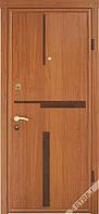 Двери входные металлические Страж МИЛАНО