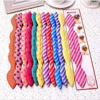 Твистер для укладки волос разные цвета