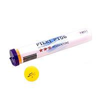 Шарики теннисные BatSport  Р-106TBP