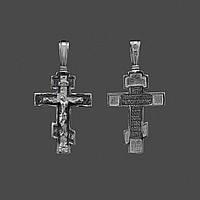 Серебряный Крест 40024