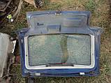 Кришка багажника опель астра ф хечбек.ляда багажника опель астра ф, фото 2